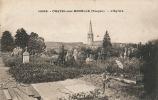 CHATEL SUR MOSELLE - L'Église - Chatel Sur Moselle