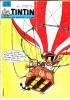 TINTIN JOURNAL 839 1964 Montgolfière, L'hetman Mazeppa (Ukraine), Basket, Chevaux Lipizzans (Cavalerie De Vienne), - Tintin