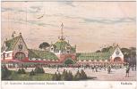 Bayern - 1906 - Postal Card, Special Cancell. Shooting Tournament - Munchen - Munchen 16-07-06 - Tiro (armi)