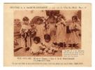 Inde Anglaise - Mission De Nagpore - Soeurs De Marie Immaculée - Bon Pour Baptême D'enfant Païen - Groupe De Crêche - India
