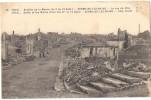 1914 - Bataille De La Marne - SERMAIZE  Les  BAINS  - 05/08/16  -   D´un Pére à Son Fils Résident à Banyuls Sur Mer - Guerre 1914-18