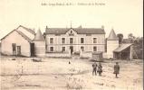 35 Corps Nuds Chateau De La Fontaine - Autres Communes