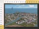 V25415 CAORLE PANORAMA DALL'AEREO - Venezia (Venice)