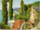 MONASTERY KALISTE STRUGA   ORTHODOX CHURCH MACEDONIA - Macedonia