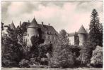 58  Corbigny  Le Chateau De Chitry - Corbigny
