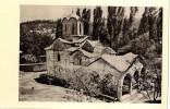 MONASTERY MARKOV PRILEP  ORTHODOX CHURCH  KLOSTER - Macedonia