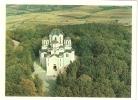 CHURCH MAUSOLEUM ON OPLENAC SERBIA KIRCHE L`EGLISE - Serbia