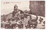 76 - CALANCHES DE PIANA - J MORETTI - ECRITE AU DOS - VOIR SCAN - Magazines: Abonnements