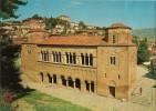 OHRID THE ST. SOPHIA`S CHURCH KIRCHE L`EGLISE - Macedonia