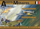 GUINEA 2011 - French Military Aircrafts In WW2 S/S. Official Issue - 2. Weltkrieg