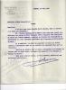 Facture  - 01/06/1912  -  GENOVA  (  GENES )  Italie  -  H.  DELVAUX - Italia
