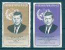 PARAGUAY..1964..Michel # 1333;1341...MLH. - Paraguay