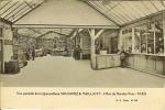 """CP De PARIS """" Vue Partielle De La Quincaillerie Sougnez-Vaillant , 8 Rue Du Rendez-vous """" . - Ambachten In Parijs"""