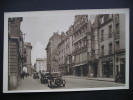 Reims.-Rue Carnot - Champagne-Ardenne