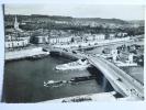 ROUEN - Le Pont Corneille Pris De La Tour Des Archives - Rouen