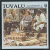 Tuvalu MNH Scott #510a Souvenir Sheet $1.20 Queen Elizabeth II Seated At Dais - Independence 10th Ann - Tuvalu