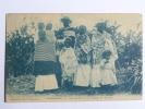 MADAGASCAR - Une Famille HOVA De La Région De L'Emyrne - Madagascar