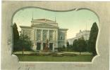 Leipzig, Gewandhaus, 1907 - Leipzig