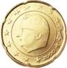 @Y@   Belgie   20  Cent    2006 - Belgium
