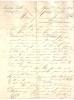 Lettre  21/01/1895  -  MILANO  (Milan)  Vers  COGNAC  -  ANSELMO  GALLI - Italia
