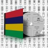 MAURITIUS STAMP ALBUM PAGES 1847-2010 (138 Pages) - Software