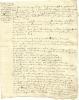 AUXERRE = AN 3 / 1er PRAIRIAL = REMBOURSEMENT Forcé En Assignats = Etienne FREMY à DESCHAMPS / Notaire - Autographs