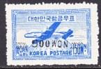 Korea C 5  * - Korea, South