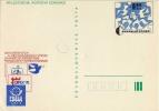 Entero Postal, Capex 1978,   Checoslovaquia - Postcards