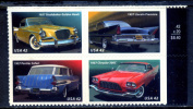 UNITED STATES / OLD CARS Coches Antiguos / Gw23 - Cars