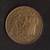 Medaille Souvenir Monnaie De Paris Les Fondeurs 1960 - France