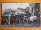 MAULEON GROUPE DE PAYSANS BASQUES - Mauleon Licharre
