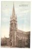 Haubourdin (59) : 2L´église Saint-Maclou En 1929. - Haubourdin