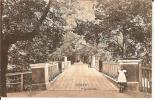 Let079/ Dorpat 1918. Engelsbrücke (Feldpost) - Lettland