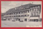 AARBERG HOTEL KRONE - BE Berne