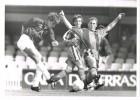 Coleccion 18 Fotos Futbol Barcelona 1992. Barça - Deportes