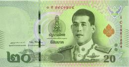 THAILAND 100 BH.P85 1969-1978 RAMA IX EMRALD BUDDHA UNC - Thaïlande