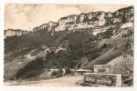 Paysages Du Vercors - La Route Du Pionnier - Le Col De La Croix - Le Col De La Portette - Dos écrit - Autres Communes