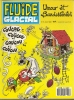 FLUIDE GLACIAL  N° 157   Couverture   GOTLIB - Fluide Glacial