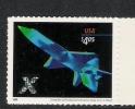 US  2006   Sc#4018   $4.05 X-Plane Hologram  MNH** - Ologrammi