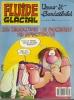 FLUIDE GLACIAL  N° 166   Couverture   BINET - Fluide Glacial