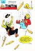 TINTIN JOURNAL 854 1965 Chick Bill, Premier Tour Du Monde (avion), Plongeus Hommes-grenouilles De Garennes-sur-Eure, - Tintin