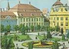 Romana Sibiu Tranzit 1979 - Végétaux