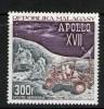 MADAGASCAR 1973 APOLLO 17  YVERT  N°A124  NEUF MH*