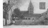 Herblay -église - Herblay