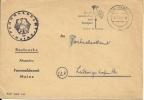 Deutschland Bundesgartenschau Stuttgart 1961 Mainz - Végétaux