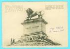 Postcard - Waterloo    (V 8721) - Zonder Classificatie