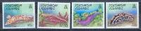 Solomon Island 1989 Marine Life MNH** - Lot. 759 - Isole Salomone (1978-...)