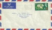 United Kingdom 1964 / International Botanical Congress - Végétaux