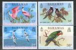 Bahamas 1974 Birds MNH** - Lot. 775 - Bahamas (1973-...)