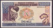 GUINEE        Réf 563 - Guinée